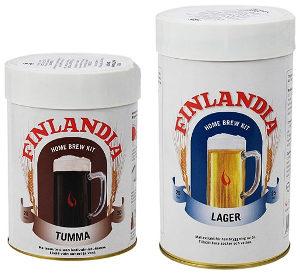 пивная смесь финляндия