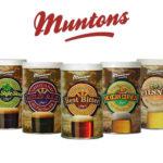 Пивная смесь Muntons Premium купить
