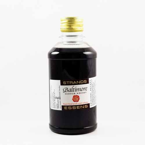 Baltomore Scotch Whisky