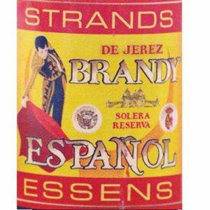 Brandy Espanol