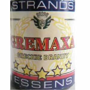 Brandy Gremaxa