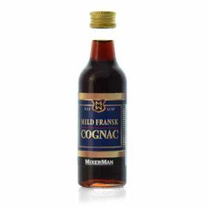 Cognac Mild Fransk 50ml
