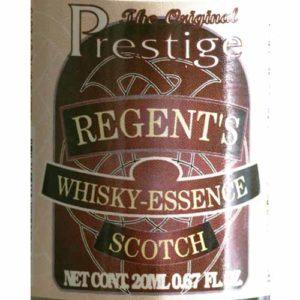 Regents Scotch Whisky