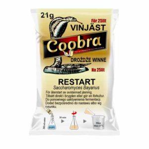 Restart-Coobra