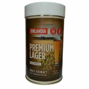Finlandia Premium Lager