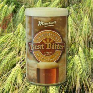 Muntons Best Bitter 1,5kg