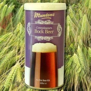 Muntons Bock Beer 1,8kg