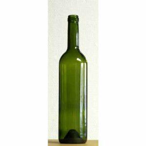 стеклянная-бутылка